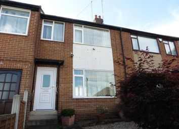 Thumbnail 3 bedroom terraced house for sale in Abbott View, Armley, Leeds