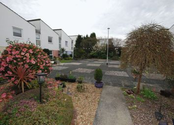 Thumbnail 2 bed terraced house for sale in Manadon Close, Plymouth