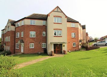 Thumbnail 2 bed flat for sale in Bourn Avenue, Birmingham