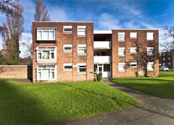 Thumbnail 2 bed flat for sale in Headbourne Court, Gateacre Park Drive, Liverpool, Merseyside