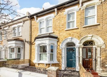 Thumbnail 3 bed terraced house for sale in Howson Road, London