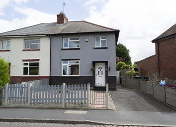 Thumbnail 3 bed semi-detached house for sale in Landswood Road, Oldbury