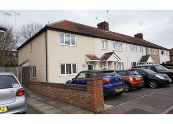 Thumbnail 1 bed maisonette to rent in Lennard Road, Sevenoaks