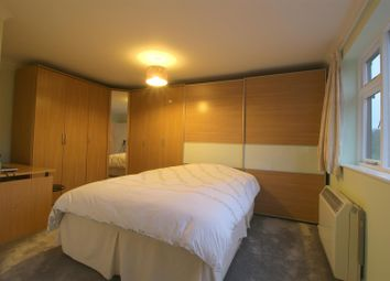 Thumbnail 1 bed flat for sale in Cambridge Road, Puckeridge, Ware