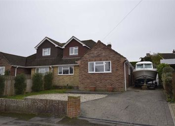 Thumbnail 4 bed semi-detached house for sale in Dalby Crescent, Newbury, Berkshire