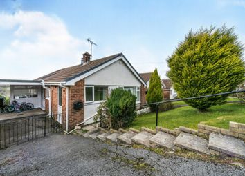 3 bed detached bungalow for sale in Yr Aran, Dunvant, Swansea SA2