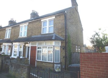 Thumbnail 2 bedroom property for sale in Rumbold Road, Hoddesdon