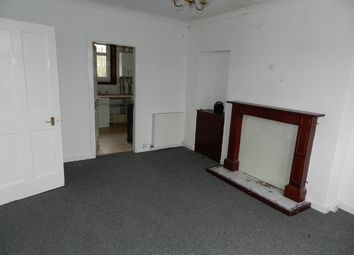 Thumbnail 2 bed flat to rent in Gilfoot, Newmilns, East Ayrshire