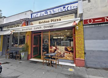 Thumbnail Retail premises to let in Du Cane Road, London