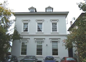 Thumbnail 1 bed flat to rent in All Saints Road, Cheltenham