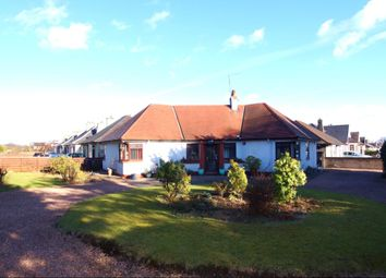 Thumbnail 3 bedroom bungalow for sale in Glenlyon Road, Leven