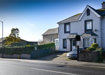 Thumbnail 2 bed detached house for sale in Penalverne Drive, Penzance