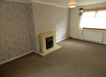 Thumbnail 3 bed terraced house to rent in Greenhead Ave, Stevenston, North Ayrshire