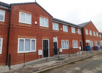 Thumbnail 3 bed town house to rent in Whitby Street, Tuebrook, Liverpool
