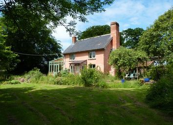 Thumbnail 4 bed farmhouse for sale in Brompton Regis, Dulverton