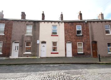 Thumbnail 2 bed terraced house for sale in 18 Morton Street, Carlisle, Cumbria