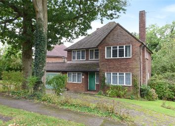 Thumbnail 4 bedroom detached house for sale in Bishops Avenue, Northwood, Middlesex