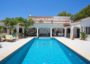 Thumbnail 6 bed villa for sale in Nova Santa Ponsa, Balearic Islands, Spain