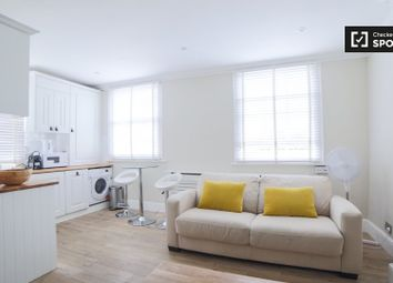1 bed property to rent in Chepstow Road, London W2