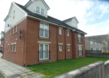 Thumbnail 2 bed flat to rent in Omoa Road, Cleland, Motherwell
