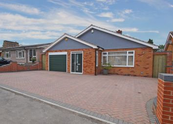 Thumbnail 5 bed detached house for sale in Brotherton Avenue, Redditch