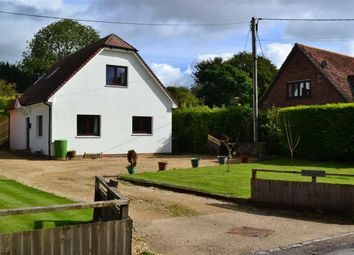 Thumbnail 2 bed detached house for sale in Eastbury, Hungerford, Berkshire