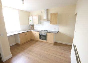 Thumbnail 1 bed flat to rent in Ashbourne Road, Derby, Derbyshire