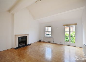 2 bed semi-detached house to rent in Epirus Mews, London SW6