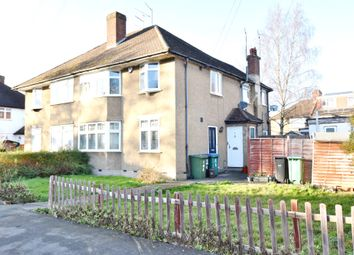 2 bed maisonette for sale in Briar Road, Garston WD25