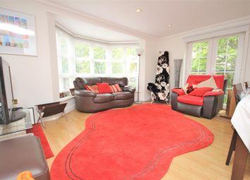 Thumbnail 2 bed flat to rent in Watling Mansions, Watling Street, Radlett