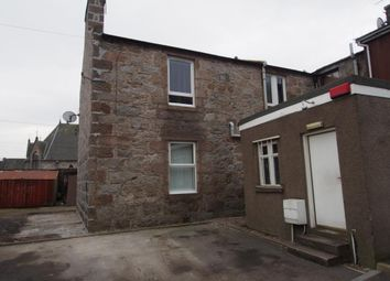 Thumbnail 1 bedroom flat to rent in High Street, Inverurie
