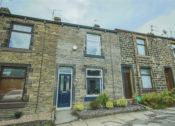 Thumbnail 2 bed terraced house for sale in Margaret Street, Rawtenstall, Lancashire