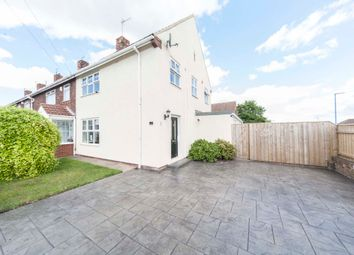 3 bed end terrace house for sale in Martin Grove, Hartlepool TS25