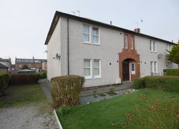 Thumbnail 1 bed flat for sale in 18 Brodie Avenue, Dumfries