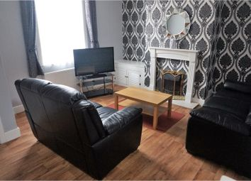 Thumbnail 2 bed terraced house for sale in Albert Road, Preston