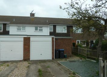 Thumbnail 3 bed semi-detached house to rent in James Hall Gardens, Walmer, Deal