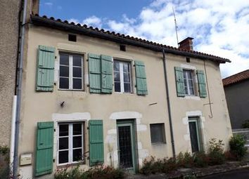 Thumbnail 3 bed property for sale in Vitrac-St-Vincent, Charente, France