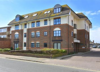 Thumbnail 2 bed flat for sale in Victoria Court, South Street, Lancing