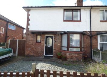 Thumbnail 3 bed semi-detached house for sale in Well Bank, Carlisle, Cumbria