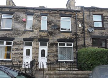 Thumbnail 2 bed terraced house to rent in Francis Street, Heckmondwike, West Yorkshire