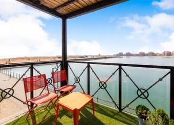 Thumbnail 2 bedroom flat for sale in Macquarie Quay, Sovereign Harbour North, Eastbourne