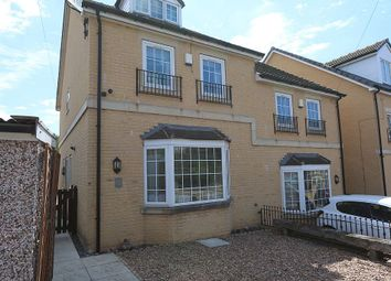 4 bed semi-detached house for sale in Oakhill Court, Barnsley, South Yorkshire S71