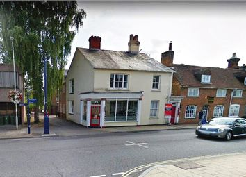 Thumbnail Retail premises to let in Normandy Street, Alton, Hampshire