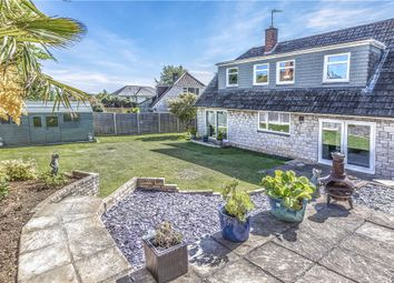 Thumbnail 4 bed detached house for sale in Belfield Close, Weymouth, Dorset