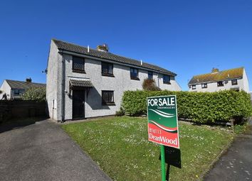 Thumbnail 2 bed property for sale in Snaefell View, Jurby