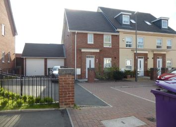 Thumbnail Room to rent in Bamford Drive, Liverpool