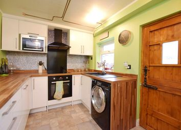 Thumbnail 2 bed terraced house for sale in Highfield Road, Barrow-In-Furness