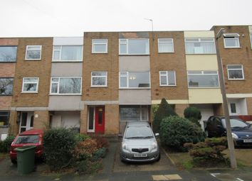 Thumbnail 4 bedroom town house to rent in Galtres Park, Bebington, Wirral