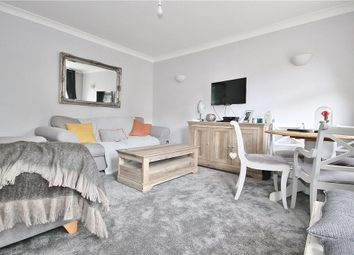 Thumbnail 1 bed flat to rent in Station Road, Addlestone, Surrey