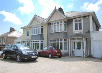Thumbnail 8 bed semi-detached house for sale in Alma Road, Plymouth